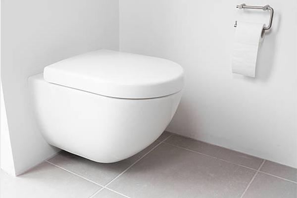 vvs horsens badeværelse væghængt toilet